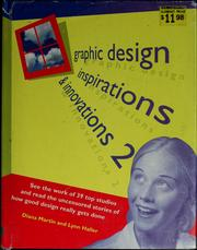 Cover of: Graphic design | Diana Martin