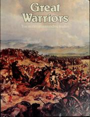 Great warriors by Kenneth Allen