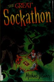 Cover of: The great sockathon