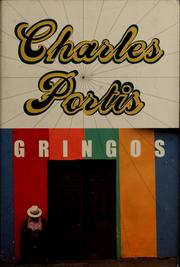 Cover of: Gringos