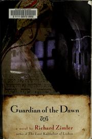 Cover of: Guardian of the dawn