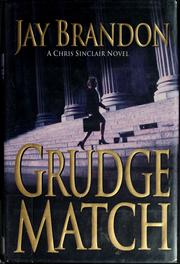 Cover of: Grudge match