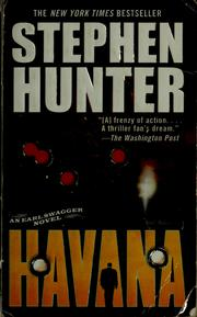 Havana by Stephen Hunter