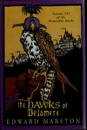 Cover of: The hawks of Delamere