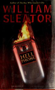Cover of: Hell phone