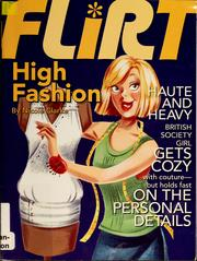 Cover of: High fashion