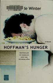 Cover of: Hoffman's hunger