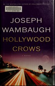 Cover of: Hollywood crows