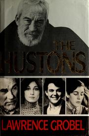 Cover of: The Hustons
