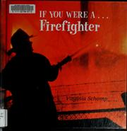 Cover of: If you were a-- firefighter
