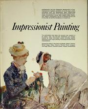 Cover of: Impressionist painting | Mark Powell-Jones