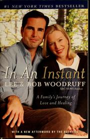 Cover of: In an instant
