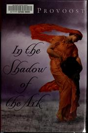Cover of: In the shadow of the ark