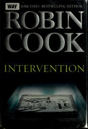 Cover of: Intervention