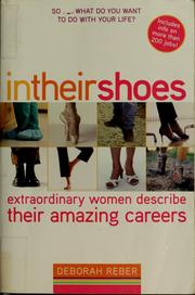 Cover of: In their shoes