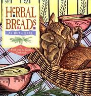 Cover of: Herbal breads | Ruth Bass