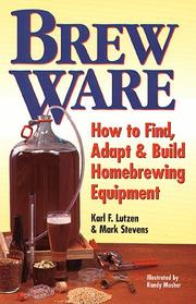 Cover of: Brew ware