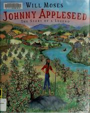 Johnny Appleseed by Will Moses