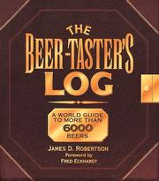 Cover of: beer-taster