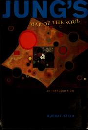 Cover of: Jung's map of the soul