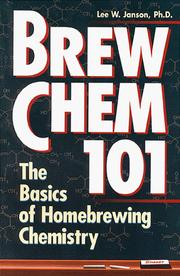 Cover of: Brew chem 101