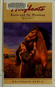 Cover of: Katie and the Mustang