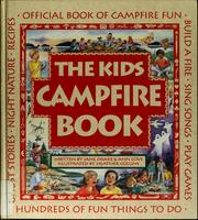 Cover of: The kids campfire book | Jane Drake