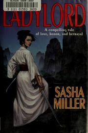 Cover of: Ladylord