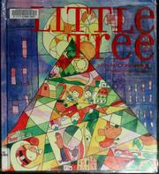 Cover of: Little tree