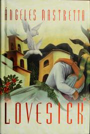 Cover of: Lovesick
