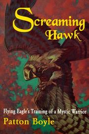 Cover of: Screaming Hawk