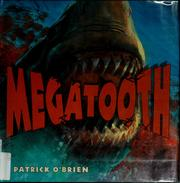 Cover of: Megatooth | Patrick O