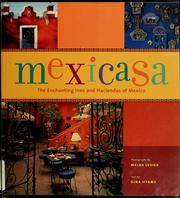 Cover of: Mexicasa