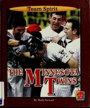Cover of: The Minnesota Twins | Stewart, Mark