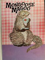 Cover of: Mongoose Magoo | Herb Montgomery