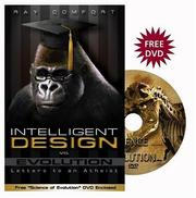 Cover of: Intelligent Design Vs. Evolution: Letters to an Atheist