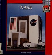 Cover of: NASA
