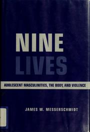 Cover of: Nine lives