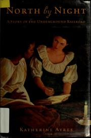Cover of: North by night