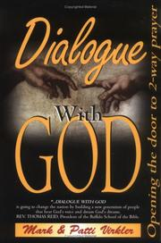 Cover of: Dialogue with God | Mark Virkler