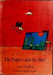 Cover of: The painter and the bird