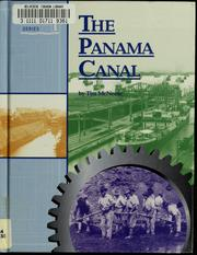 Cover of: The Panama Canal