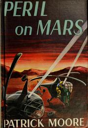 Cover of: Peril on Mars