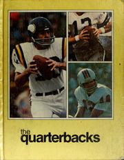 Cover of: The quarterbacks | Sam Hasegawa