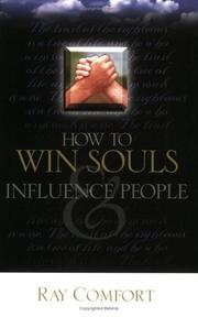 Cover of: How to win souls & influence people