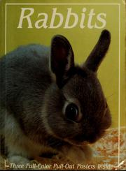 Cover of: Rabbits | Mervin F. Roberts