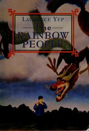 Cover of: The rainbow people