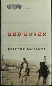 Cover of: Red rover