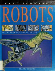 Cover of: Robots