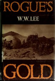 Cover of: Rogue's gold